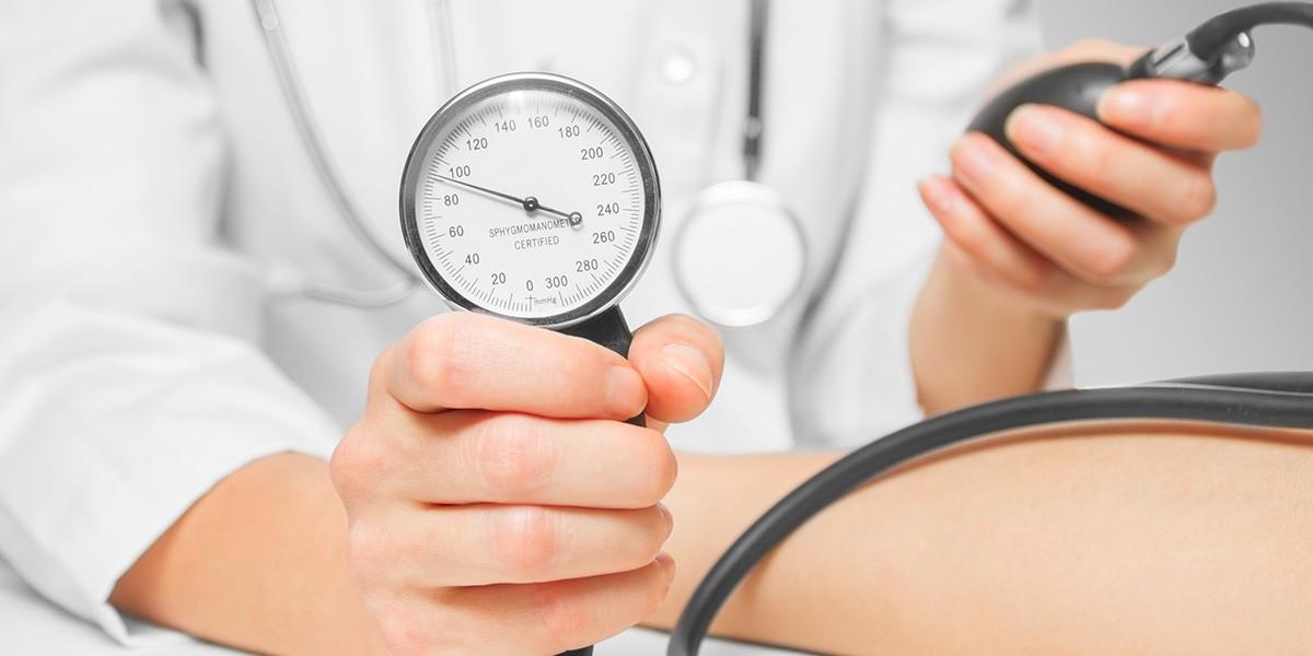 Органы мишени при гипертонической болезни: нарушения при гипертонии