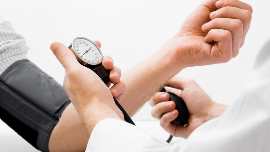 Пределы нормы артериального давления