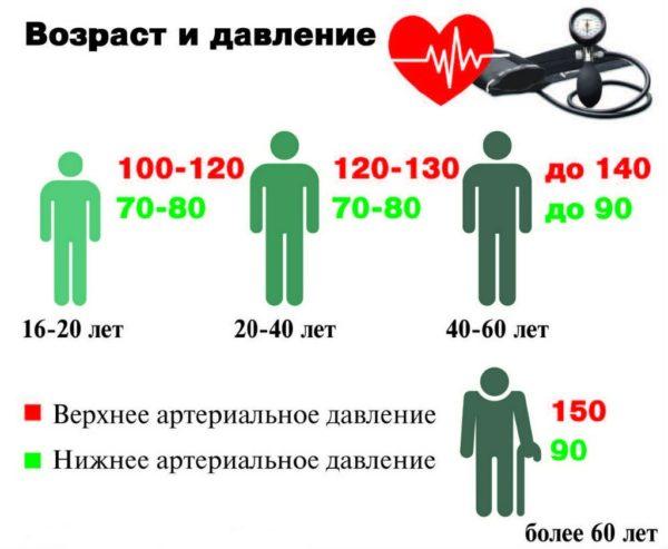 Смертельное давление для человека — Сердце