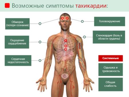 Изображение - Как понизить пульс не понижая давление таблетки 3-450x338
