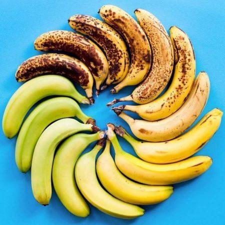 Изображение - Бананы повышают давление Ris.5-Stepeni-zrelosti-450x450