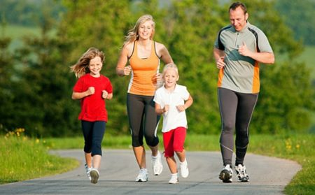 Холестерин и спорт